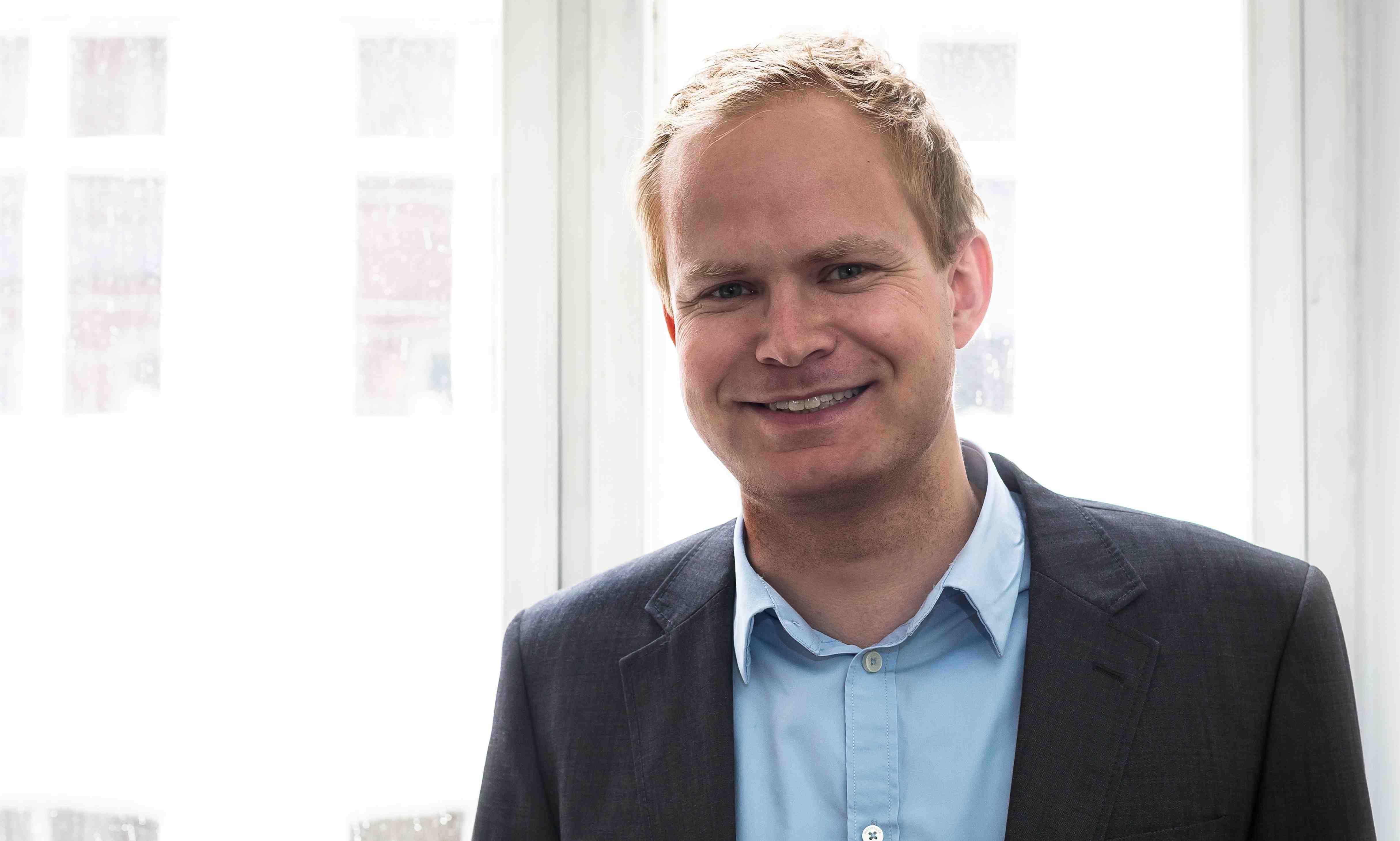 Image of Flauwer founder